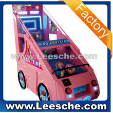 new product electrical arcade game machine arcade machine LSJQ-378 baby time basketball
