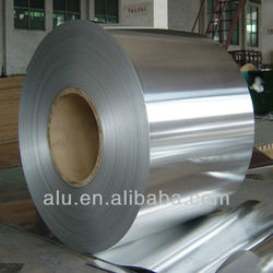 Raw material Aluminum Foil jumbo Roll for household