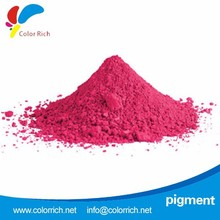 On sale best price red color pigment powder used for textile pigment ink water based ink