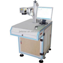 10W 20W Good Price Electronic Communication Products, Sanitary Ware, Tools Portable Fiber Laser Marking Machine