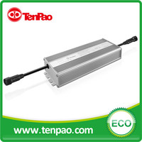High quality street lamp Single Output constant Current Power Supply 200W led driver