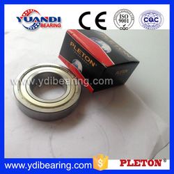 Long service life competitive price PLETON 6308 ZZ high china supplier quality motorcycle steering bearing
