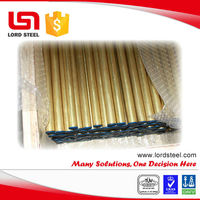 wholesale good products seamless copper tube for water cooling
