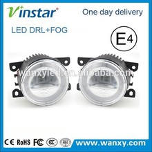 New and high quality LED DRL with FOG lights function available for different brand car