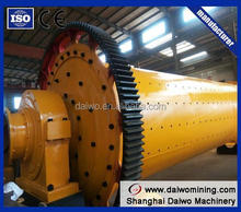 Professional intermittent ball mill made in China
