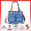 Newly Designed 2016 Model Fashion Canvas Pet Carrier Pet handbag(ES-Z342)