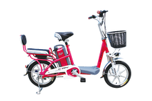 classic 16 inch lithium battery 48v electric bicycle for lady and kids