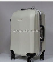 manufacturer valise suitcase luggage/hard shell used luggage for sale/matte finish business luggage trolley suitcase carry on
