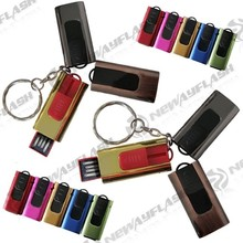 Promote gift keychain portable usb flash drive