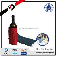 CE Certificate Belvedere Vodka bottle cooler Acrylic ice bucket
