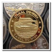 high quality custom military coin
