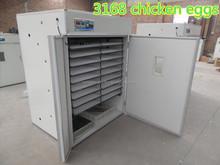 poultry equipment egg incubator 3000 eggs/3000 egg incubator in chicken farms/fully automatic incubator for egg