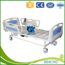 Automatic modern ambulance 2-function electric hospital bed
