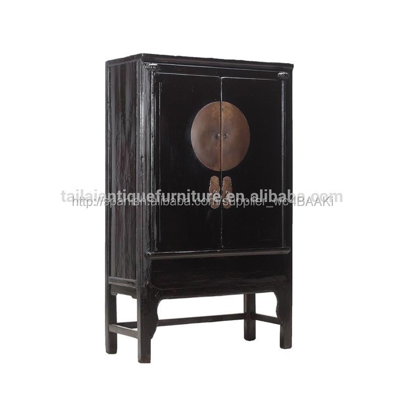 Chino muebles antiguos armario para la ropa muebles del - Armarios roperos antiguos ...