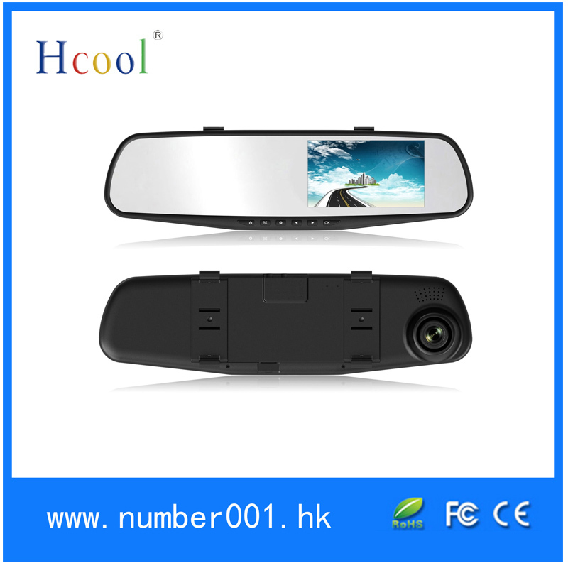 Black Box G1W Original Dashboard Dash Cam - Full HD 1080P H.264 2.7 ...