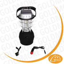 over ten years experience lovely promotion gift 36 led camping products for emergency