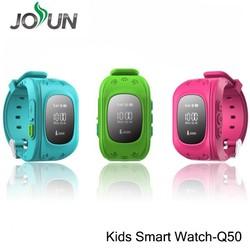 2015 China factory promotion Q50 gps smart watch gps tracker ultra mini