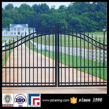 wrought iron gate designs for school gate