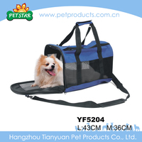Outdoor dog carrier bag/waterproof dog house