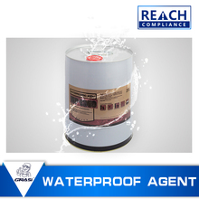 liquid waterproofing material for drilling platform basement waterproofing materials Hydrophobic Agent