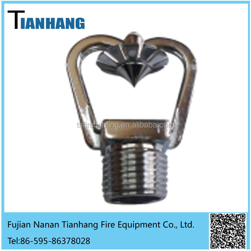 Fire Sprinkler - Buy Water Curtain Nozzle Fire Nozzle Sprinkler,Fire ...