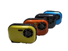 Wholesale Waterproof Cheapest Digital Camera with 2.7 Inch LCD DC-B168