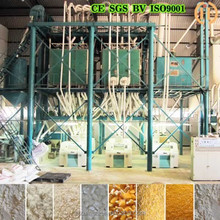 cheap price for corn mill line, corn mill production line, corn grinder