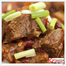 Beef marrow paste aroma flavor for processed meat, noodles and starch noodles