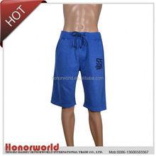 20 years professional supplier BSCI approved frickin modern stretch dark navy shorts