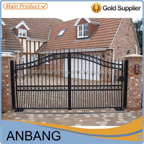 Sliding Iron Main Gate Design Buy Sliding Iron Main Gate Design Metal Gate Designs Front Gate