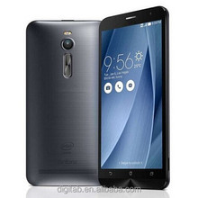 Original 5.5 inch Zenfone 2 4GB RAM Android 5.0 Mobile Phone Intel Z3580 2.3GHz Quad Core 16GB/32GB/64GB ROM13.0MP Dual SIM