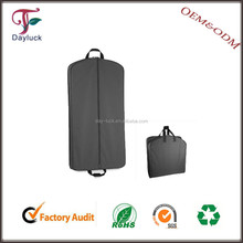 Travel garment bags packaging bags cover for suit