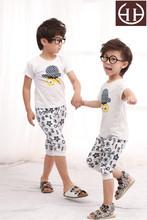 Super plus size clothing boy dress photo clothing for child