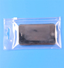 small clear PVC slide waterproof mobile phone bag as promotional gift