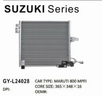 AUTO CONDENSER FOR SUZUKI MARUTI 800 MPFL