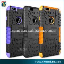 pistolera combinada híbrido caso para el iphone 6