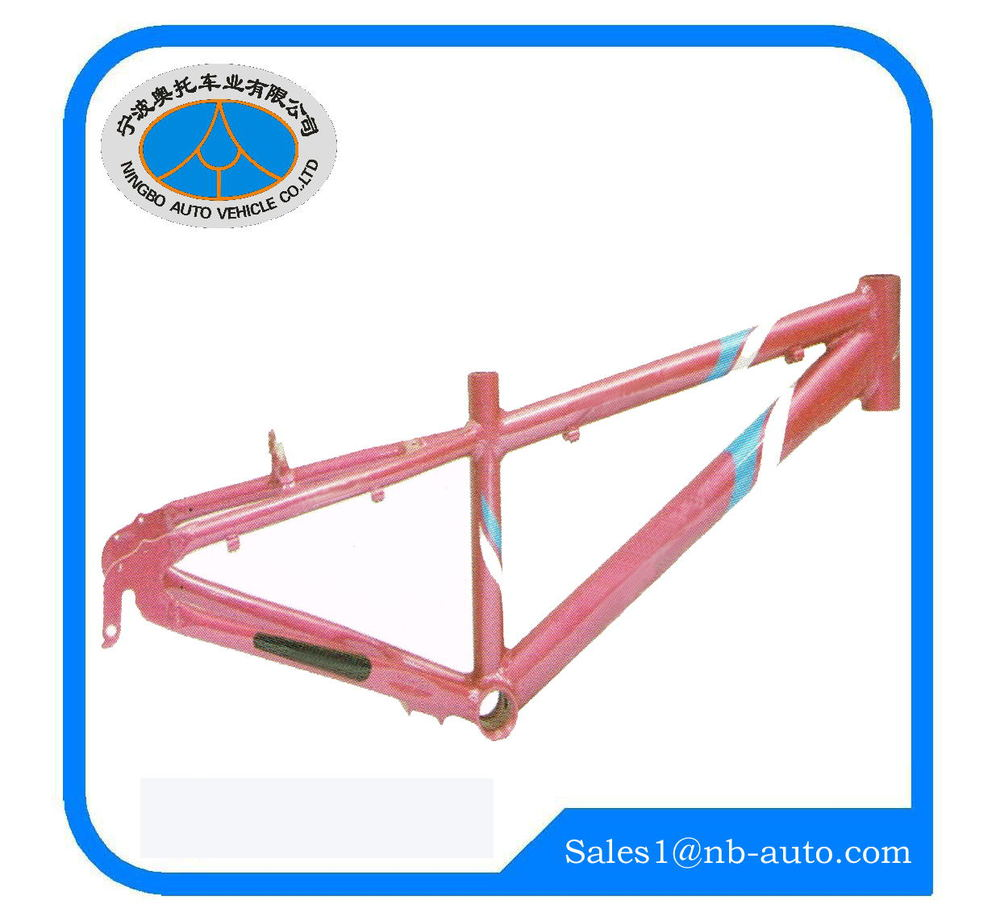 Aluminio cuadro bicicleta de BMX y bicicleta de niño hecho por ...