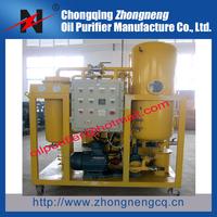Hot promotion!!! Steam Turbine System Maintenance Machine of Turbine Oil Purifier,Emulsified Turbine Oil Cleaning System