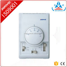 (WSK-7D) 2015 most popular mechanical thermostat for cooling and heating