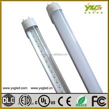 Factory good performance t8 g13 10w 24w 18w led tube light for office home store supermarket school lighting