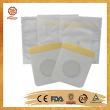 wholesale price natural and herbal slim patch,Slimming Patch,magnet slimming patch