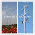 eléctrica 750kv torre de transmisión