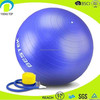 factory custom anti-explosion pvc bouncing balls price