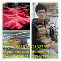Más barato al por mayor de ropa de alta calidad bangkok