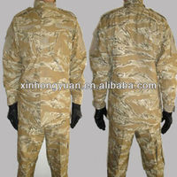 Military clothing ACU forest military uniform