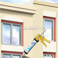 Stone Spirit 990 best quality advanced acid building decoration glass curtain wall silicone sealant