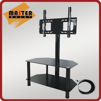 Modern Design LED LCD Outdoor TV Stand for 37 to 70 inch Screen
