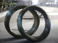 hot sell high quality 16 gauge black annealed tie wire
