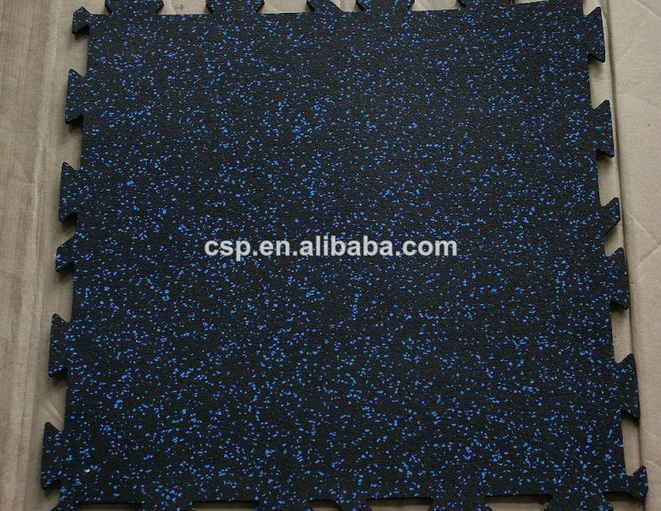 Poids gymnase sol chinois, carrelage bleu abandonnu00e9es, le recyclage ...