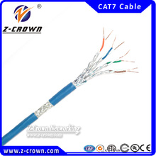CAT6a/CAT7 Copper Cable Network Cable Specifications